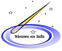 Meteorieten nieuws en info
