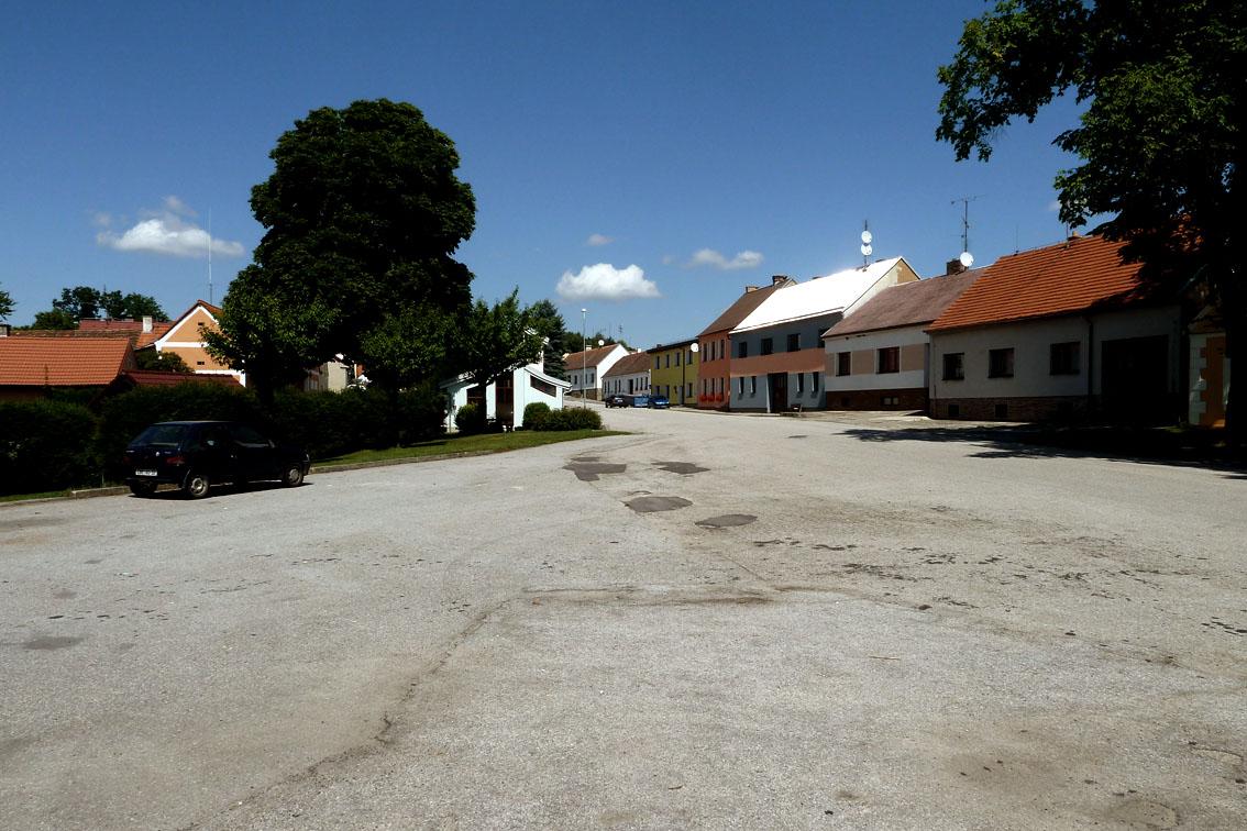 Uitgestorven dorp