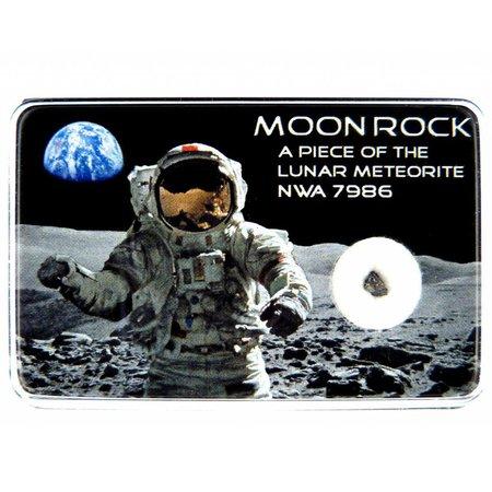 LM11 Maan meteoriet - NWA 7986