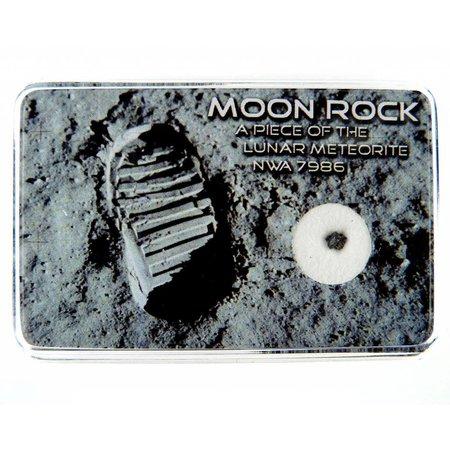Maan meteoriet - NWA 7986