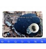 Chelyabinsk meteoriet - Sfeer