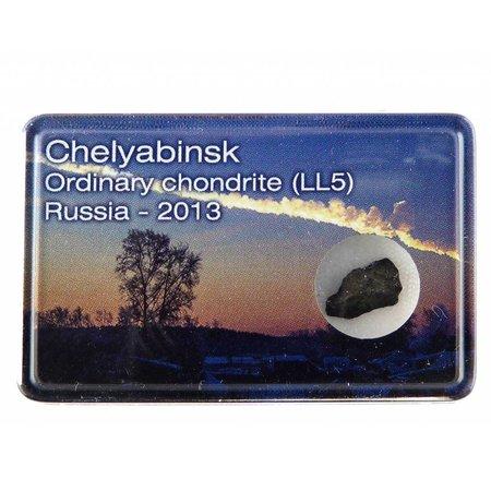 VD29 Chelyabinsk meteoriet - Rook