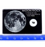 LM17 Maan meteoriet - NWA 7986