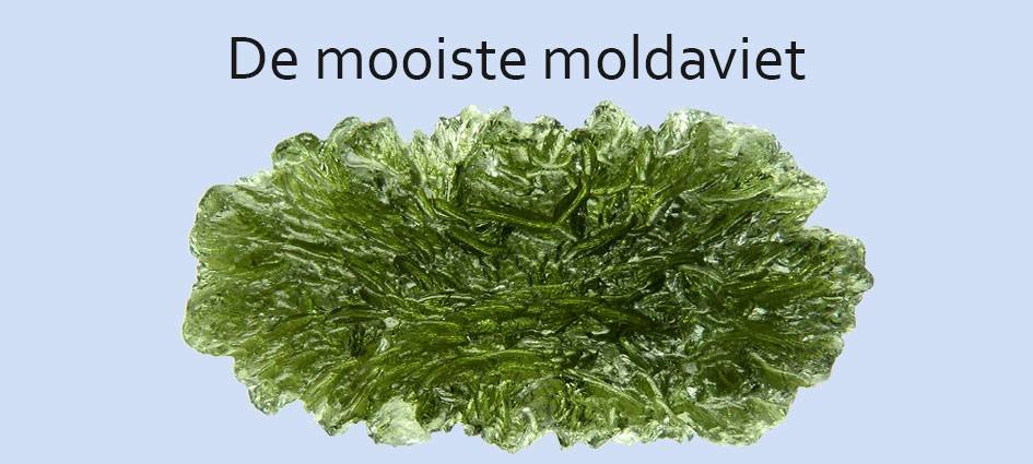 De mooiste Moldaviet