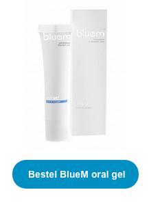 BlueM Oral Gel