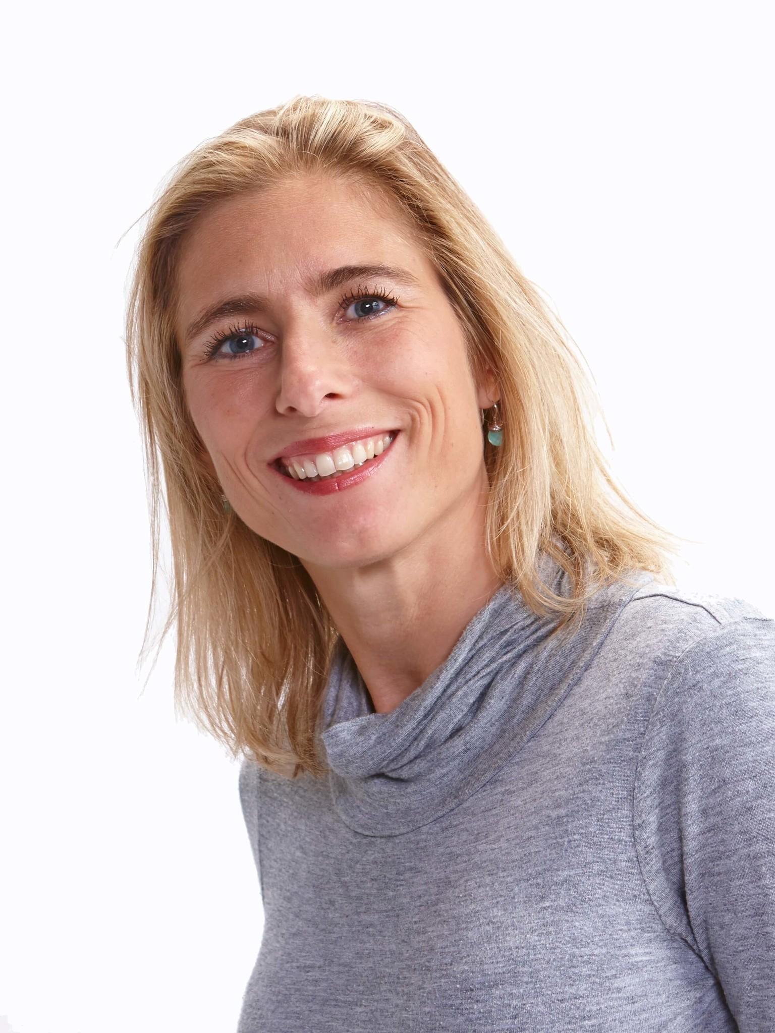 Nathalie Beck