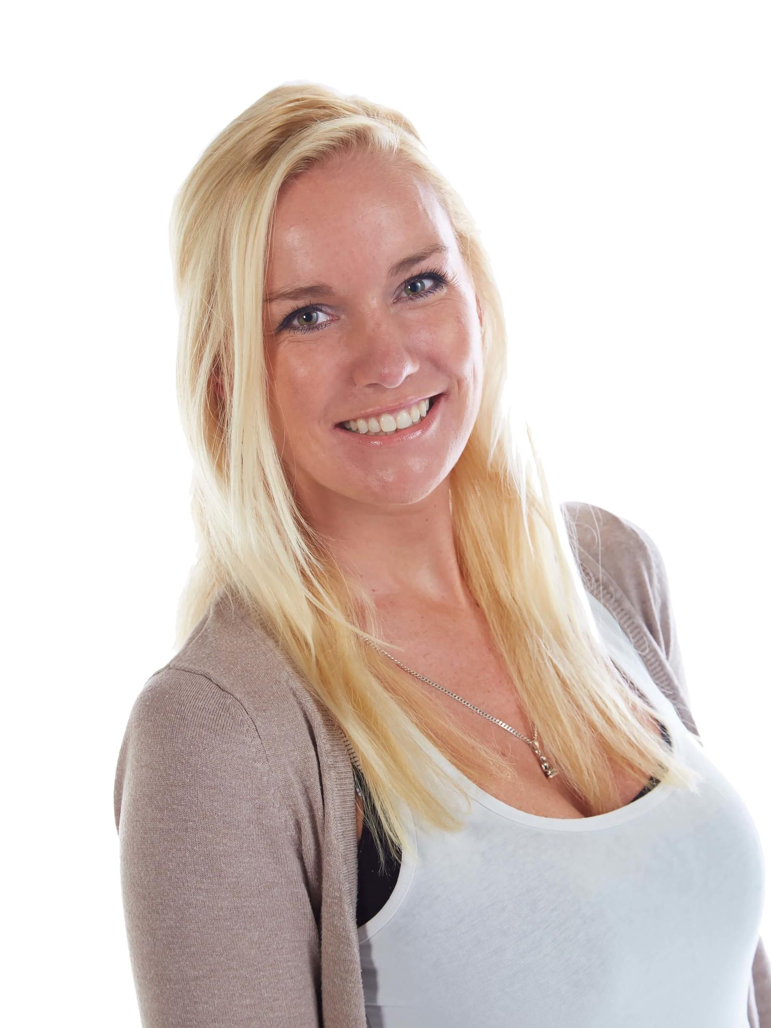 Cindy van de Moosdijk