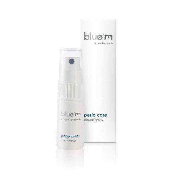 O spray oral BlueM