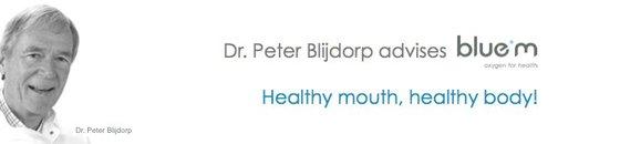 Dr. Peter Blijdorp