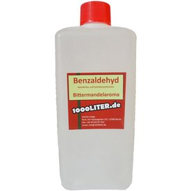 1000 ml Benzaldehyde