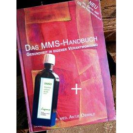 MMS-Handbuch + DMSO Starterset
