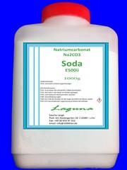 Natriumcarbonat