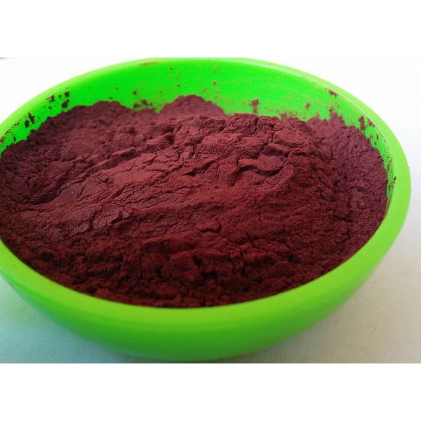 500g Phosphor rot zur Synthese reinst > 97% - Copy