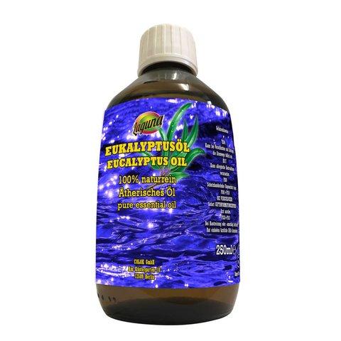 Eukalyptusöl 100% reines ätherisches Eukalyptus Öl / 250ml , 500ml, 1000ml