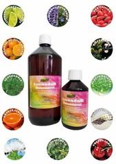 Ätherische Öle/ Massage/ Wellness