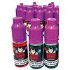E Liquid Base Aroma Mischflasche Heisenberg Pinkman Vampire Vape Weihnachts Set