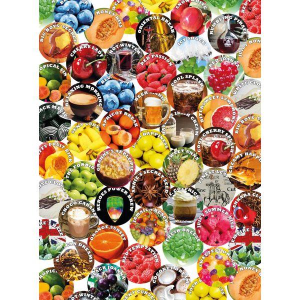 Flavor 10x30ml for E liquid Base  Foodgrade DIY
