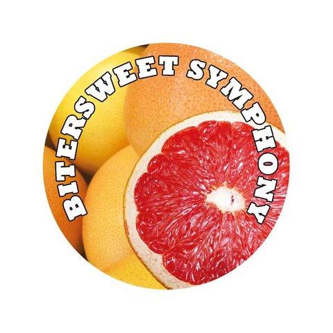 Flavour Grapefruit -  E Liquid No Nikotin