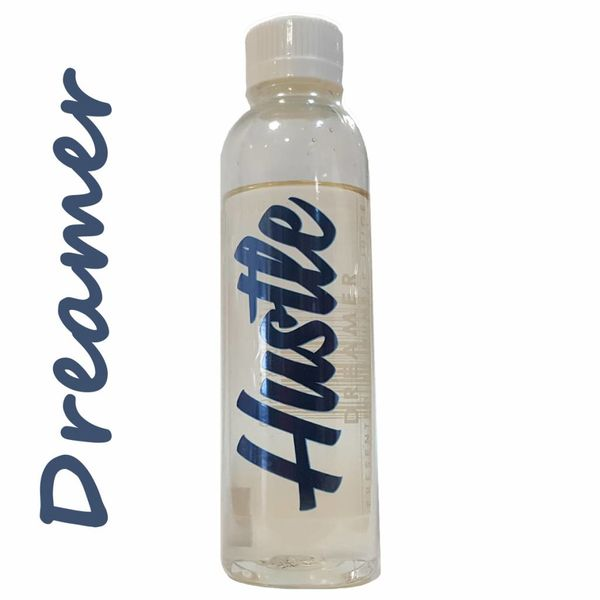 Hustle Dreamer 100ml by Humble Juice