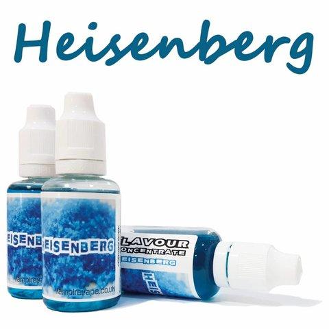 Heisenberg Aroma 30ml by Vampire Vape