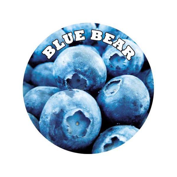 Laguna Aroma Blaubeere - Lebensmittelaroma E Liquid OHNE Nikotin