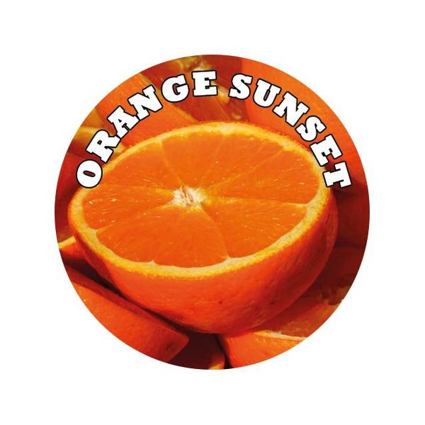 Laguna OVERDOSED xxx Orange  Devil Inside Shake&Vape E-Liquid Base
