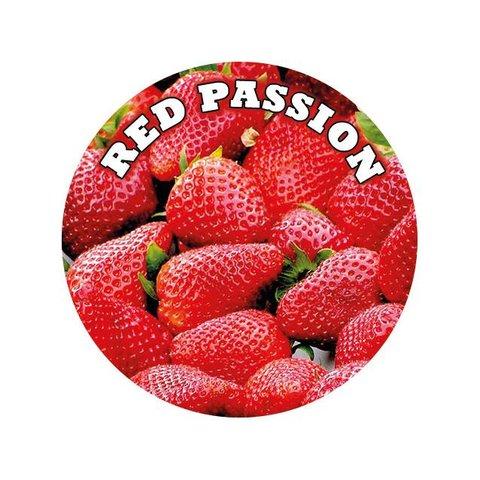 Aroma Erdbeere - Lebensmittelaroma E Liquid OHNE Nikotin