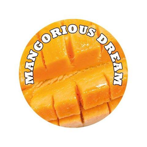 Aroma Mango - Lebensmittelaroma E Liquid OHNE Nikotin