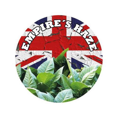 Aroma UK Blend Tabak - Lebensmittelaroma E Liquid OHNE Nikotin