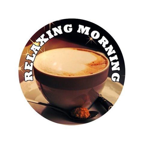 Aroma Cappuccino / Kaffee - Lebensmittelaroma E Liquid OHNE Nikotin