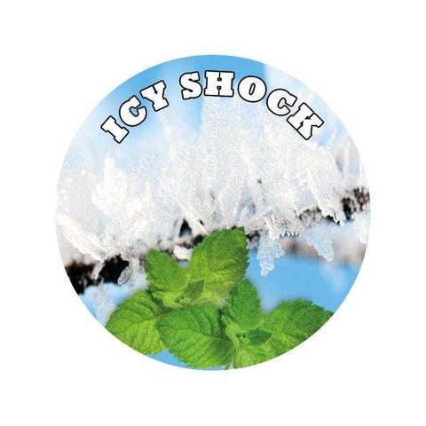 Aroma Menthol / Ice - Lebensmittelaroma E Liquid OHNE Nikotin