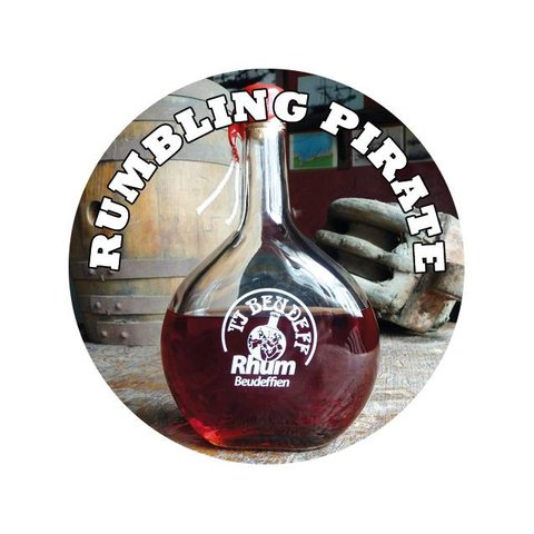 Aroma Rum - Lebensmittelaroma E Liquid OHNE Nikotin