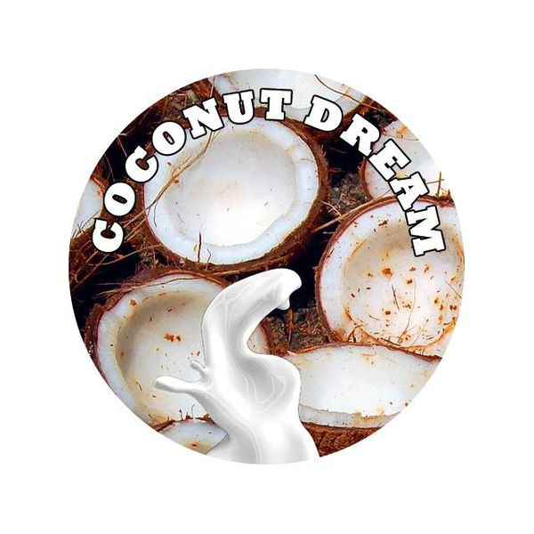 Laguna Aroma Kokos - Lebensmittelaroma E Liquid OHNE Nikotinopy