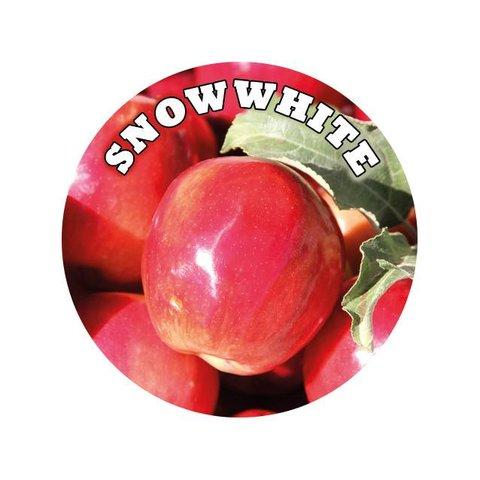 Aroma Apfel Rot - Lebensmittelaroma E Liquid OHNE Nikotin