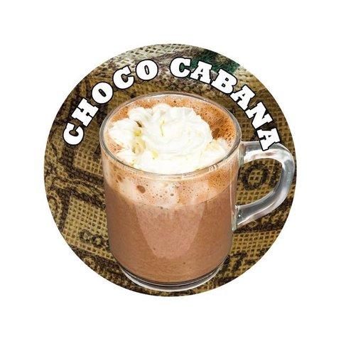 Easy Liquid Kakao Overdosed Shake and Vape 100ml