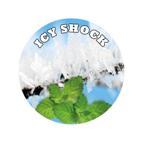 Easy Liquid Menthol Overdosed Shake and Vape 100ml