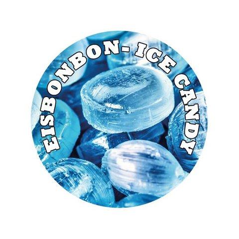 Easy Liquid Eisbonbon  Overdosed Shake and Vape 100ml
