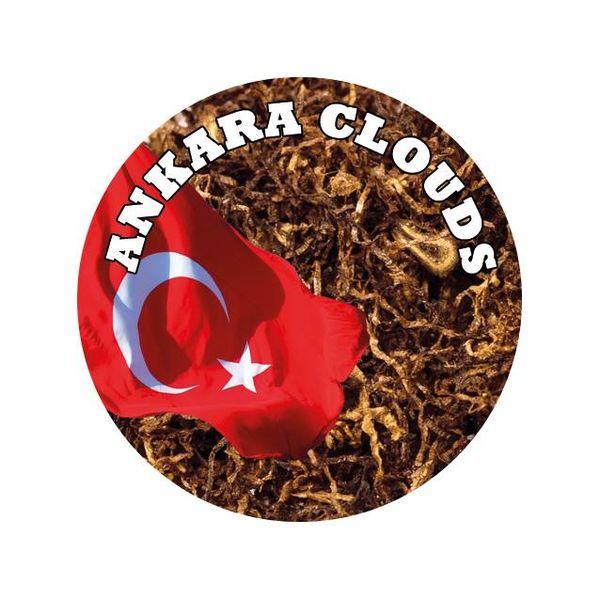 Laguna OVERDOSED xxx Tabak, Turkish Blend Devil Inside Shake&Vape E-Liquid Base