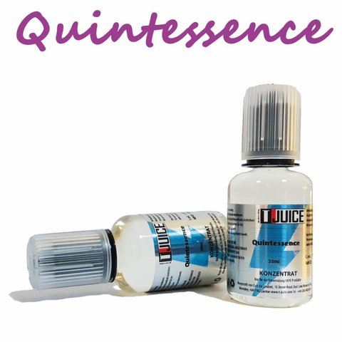 Quintessence  Aroma 30ml by T Juice