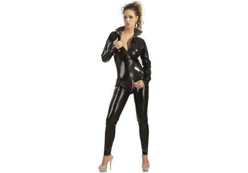 The Latex Collection Latex Catsuit