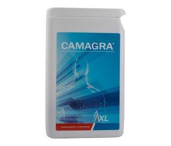 Nahrungsergänzungsmittel Camagra Penisvergrößerung Behandlung