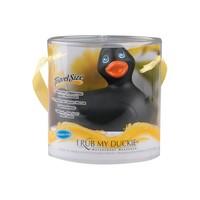 I Rub My Duckie - Travel Black