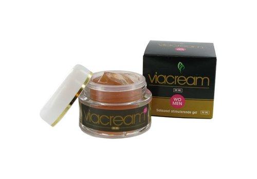 Nahrungsergänzungsmittel Viacream
