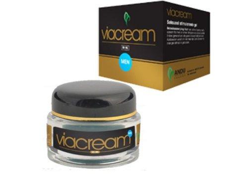 Nahrungsergänzungsmittel Viacream Man