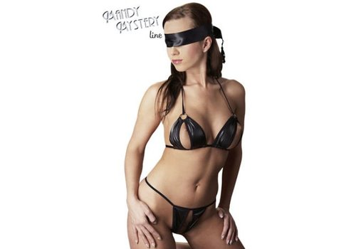 Mandy mystery Line Ouvert Bikini