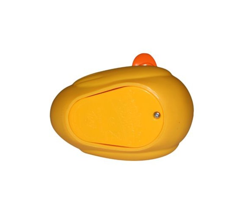 Bade-Ente gelb mini Gift-Bag