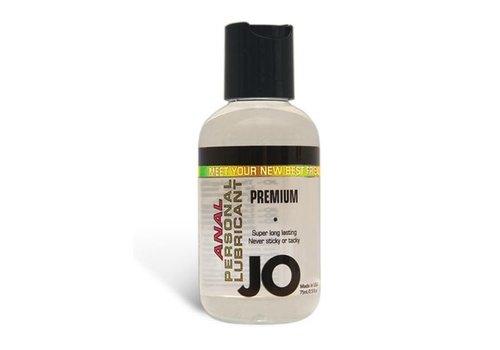 System JO JO Premium - Anal 75ml