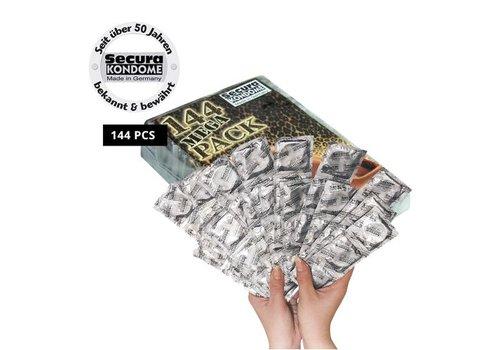 Secura Kondome Secura Gold Kondome - 144 Stück
