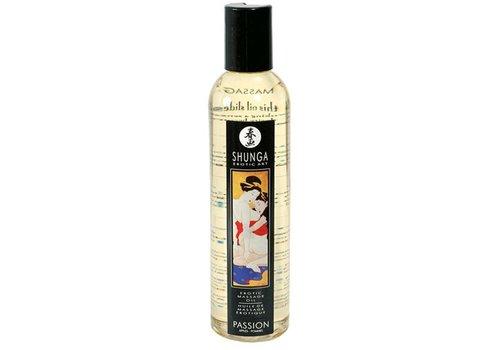 Shunga Shunga - Massageöl Passion