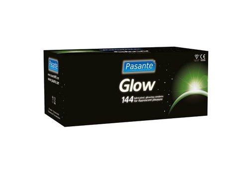 Pasante Pasante Glow Kondome 144 Stück